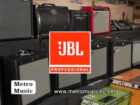 METRO MUSIC Commercial