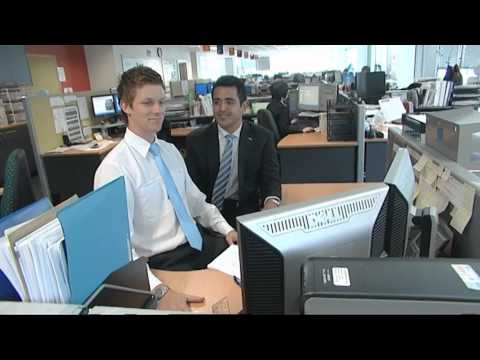 A Career in Banking -  Lending Services Officer ANZ (JTJS62011)