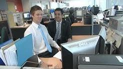 A Career in Banking -  Lending Services Officer ANZ (JTJS62011)