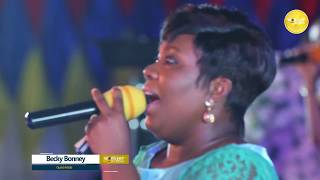 Gambar cover WORSHIP IN ZION 2017 - WORSHIP MEDLEY FT. BECKY BONNEY