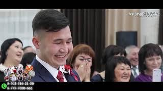 Жансултан Showman, Қыздар үшін ЖАН. Самый шустрый тамада Астана
