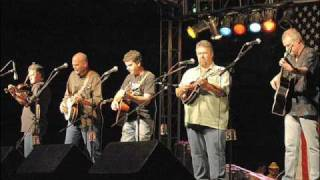The Lonesome River Band - Mary Ann