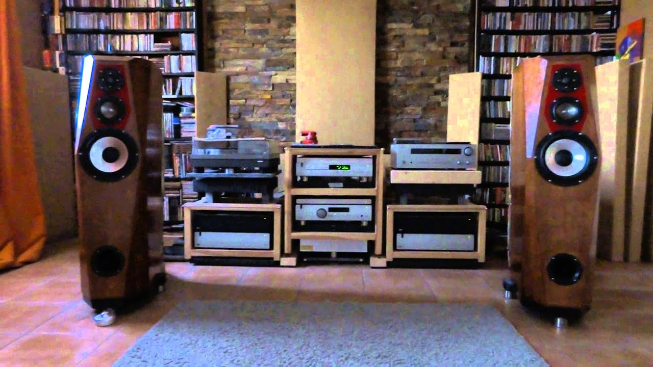 How to setup a home sound system - How To Setup A Home Sound System 25