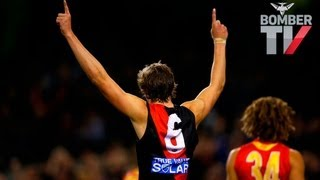 BTV: Recruit Review: Joe Daniher