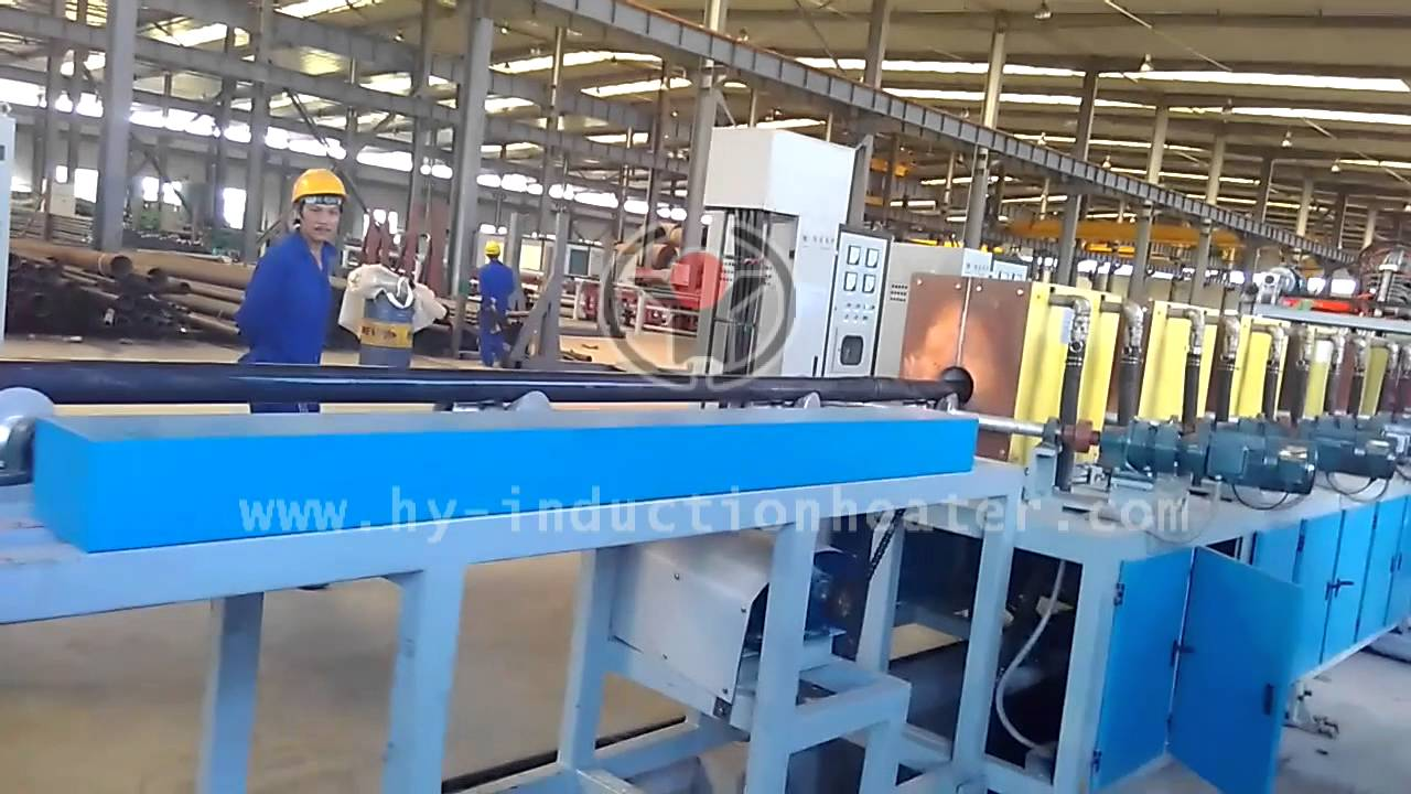 pipe induction bending machine manufacturers suppliers