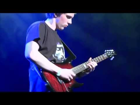 Lost Without You John Petrucci   performance  Øystein Wangen