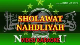 Download Lagu Sholawat Nahdliyah NU,video karaoke,by Bang Toyib mp3