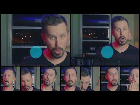Matthew Thompson  Resolution Everfound  Acapella Cover