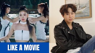 """Download ITZY """"Not Shy"""" M/V REACTION"""