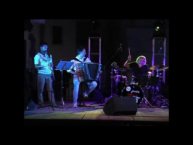 Ozionà - Protagonisti E Comparse - Polignano a Mare 2013