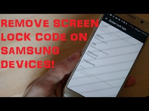 disable-bypass-remove-screen-lock-code-without-deleting-data-on-samsung-devices!