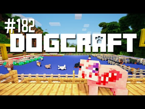 The Dog Show | Dogcraft (Ep.182)