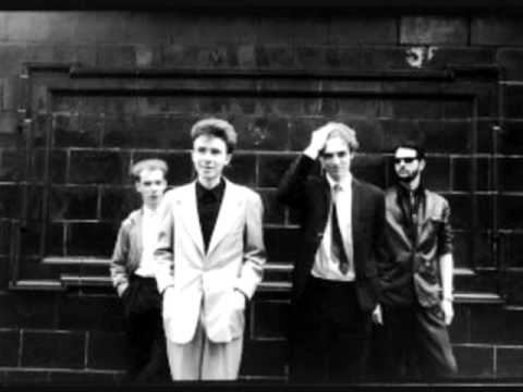 Josef K - Citizens