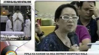 TV Patrol Central Visayas - November 19, 2014