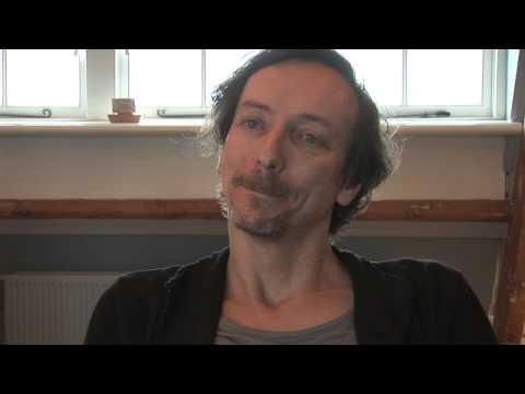 Hauschka interview - Volker Bertelmann (part 3)