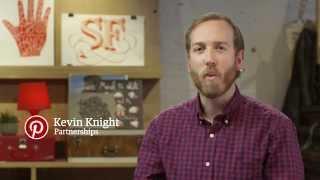 Pinterest für Unternehmen: Wie man erfolgreiche Pinnwände anlegt (engl.)