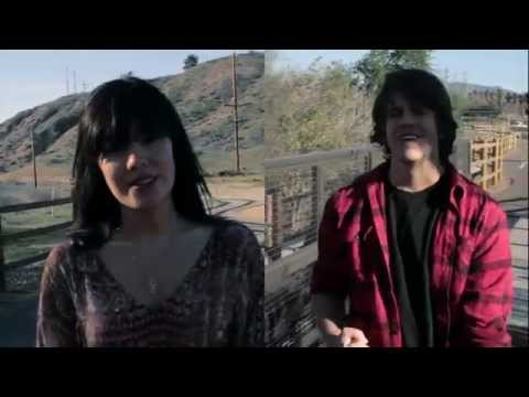 """Mia Rose & Kyle Buckley Cover """"Ho Hey"""" By The Lumineers"""
