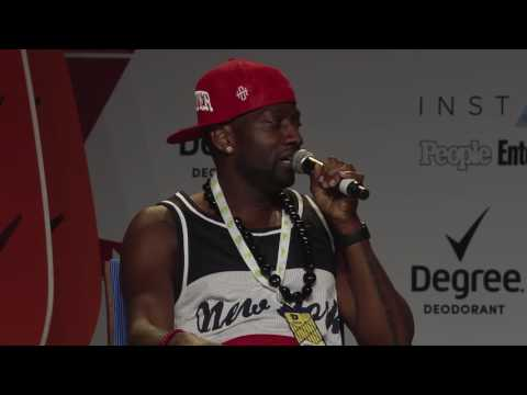 DeStorm Interview - VidCon 2016