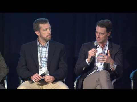 RSN Summit 2016: Fox Sports' Michael Spirito on Navigating Digital Rights