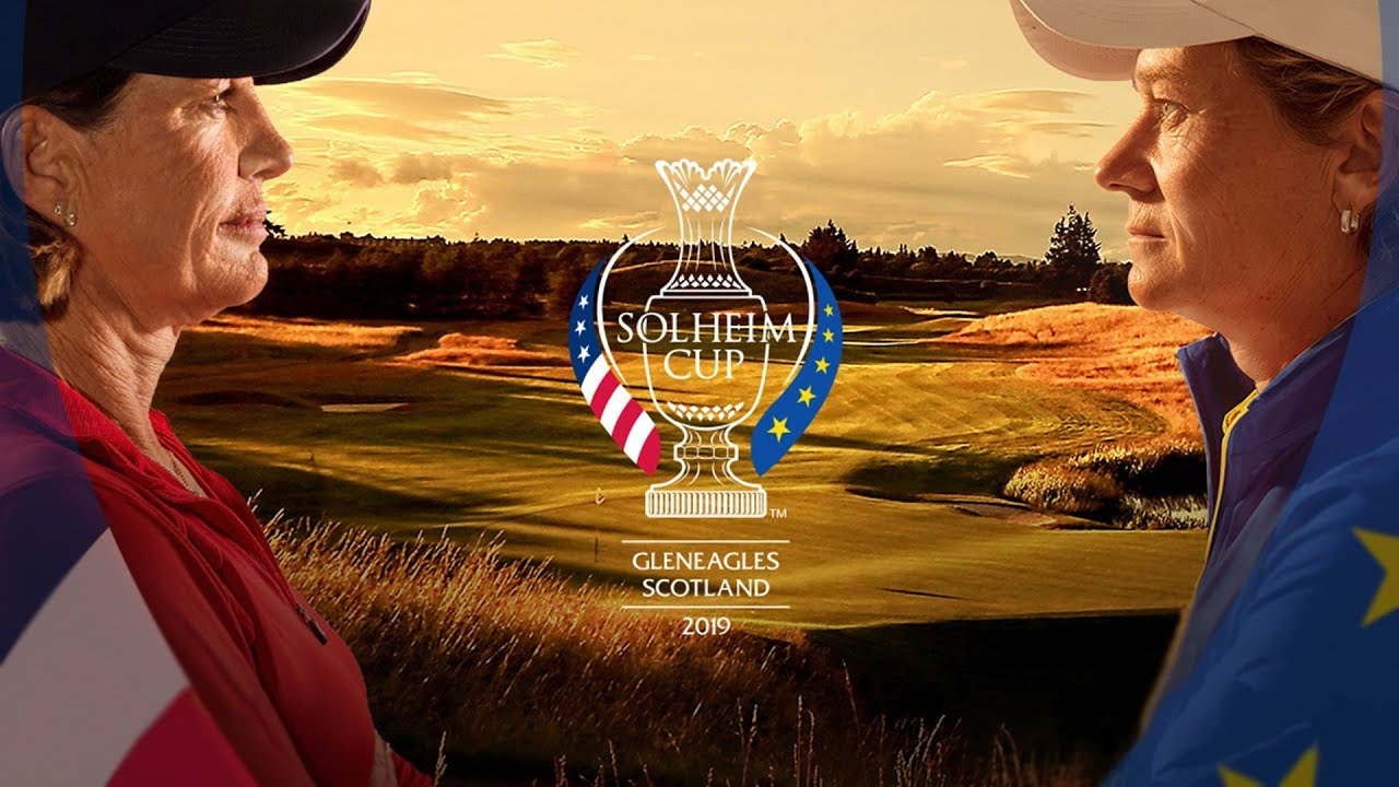 """Résultat de recherche d'images pour """"gleneagles golf course solheim cup photos"""""""