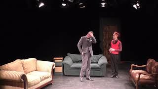 Snowglobe Theatre presents No Exit 2018