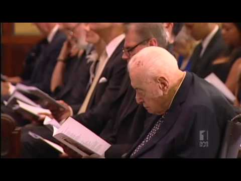 Australia Farewells Margaret Whitlam
