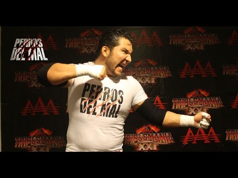 Mexican Wrestler La Parka has died after suffering severe in-ring ...