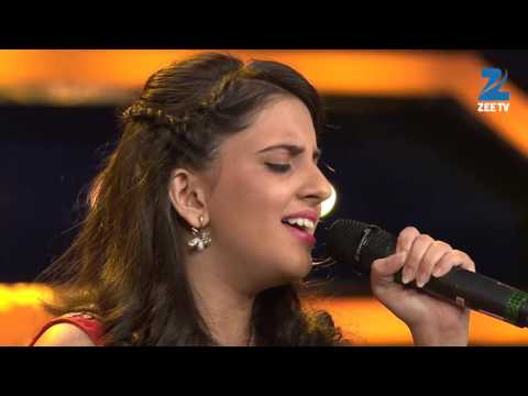 Asia's Singing Superstar - Episode 10 - Part 1 - Shrinidhi Ghatate's Performance
