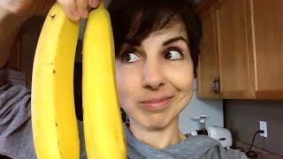 Can You Juice Banana Peels?