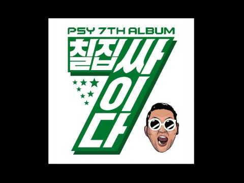 [Full Audio] PSY - Napal Baji