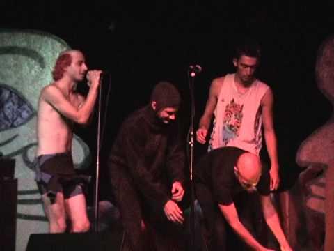 Cirque Du Schmuck - Magic Show