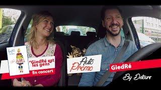 Autopromo #15 : trois minutes avec GiedRé | Détours