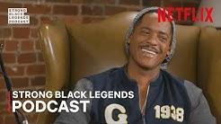 Strong Black Legends: Blair Underwood   Strong Black Lead   Netflix