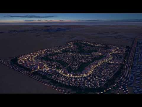 Emaar South, a new development by Emaar