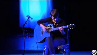 02 - Kaki King - Holding the Severed Self (Live)