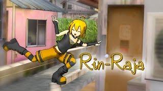 Gambar cover [MMD] Rin Raja
