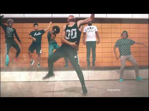 NDAKUCIKA BY SINTEX Official dance video