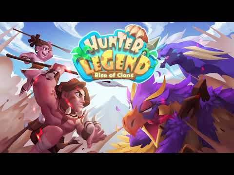 Hunter Legend – Rise of Clans