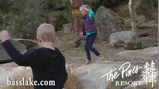 The Pines Resort - Reconnect To Nature