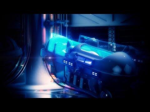 EVA | CGI | Short Film | Trailer