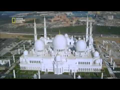 Abu Dhabi - Entre traditions et modernité [Documentaire]