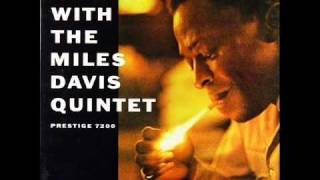 Miles Davis Quartet - When I Fall in Love