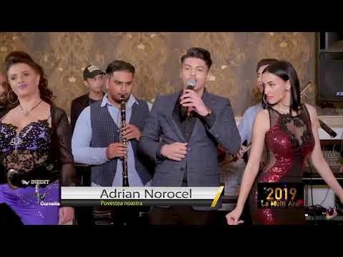 Adrian Norocel - povestea noastră e specială live Revelion 2019