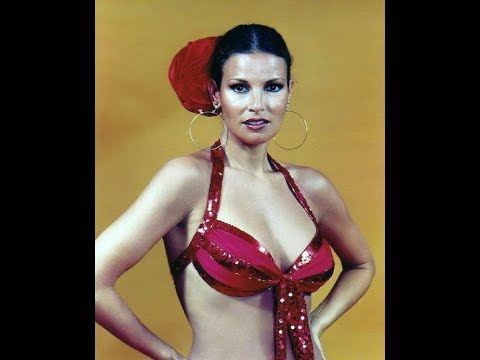 Raquel Welch stopper part 1  duction