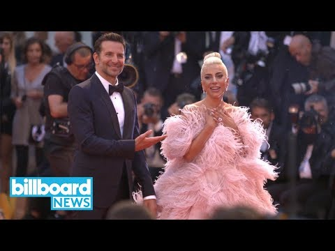 Lady Gaga & Bradley Cooper Win Big for 'A Star Is Born' by National Board of Review | Billboard News Mp3