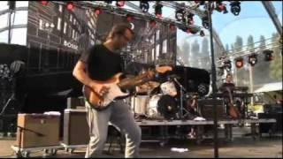 Bosse - Roboterbeine live 2011 in Berlin - Die neuen Deutschpoeten