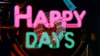 happy days  theme song  original complete