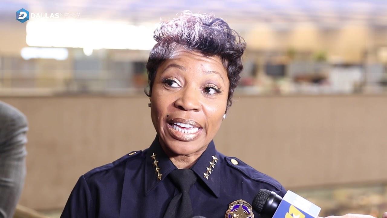 Dallas officer dating jean
