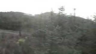Lochgilphead Fire Tower Trail MTBing