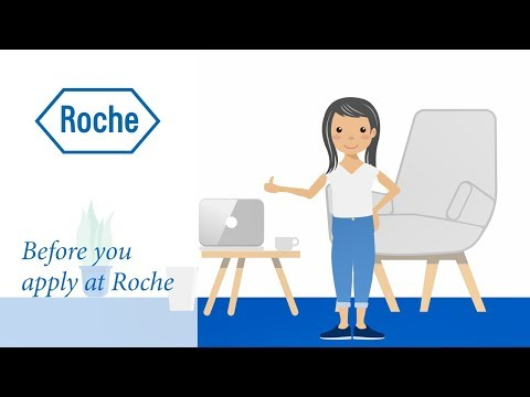 Things to know before applying at Roche in Switzerland